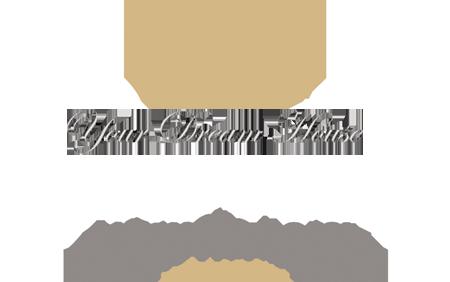 EuroVilla Logo Wilanów Agencja nieruchomości premium