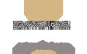 EuroVilla Logo Agencja Nieruchomosci Premium