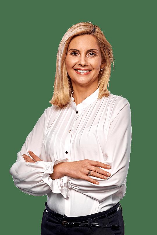 Magda Szulc-Eurovilla-Wilanów-Pośrednik-nieruchomości-premium