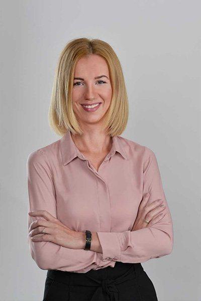 Agnieszka Skiba Doradca ds. Nieruchomości | Agencja Nieruchomości Premium EuroVilla | Zespół