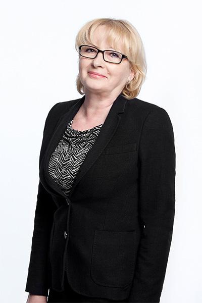 Elżbieta Glinka Doradca ds. Nieruchomości | Agencja Nieruchomości Premium EuroVilla | Zespół