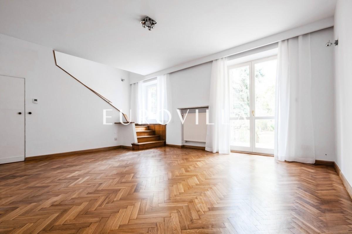 Dom do wynajęcia Praga-Południe Saska Kępa