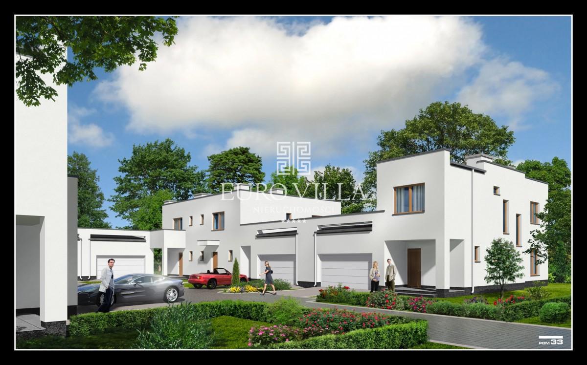 Dom na sprzedaż Bobrowiec