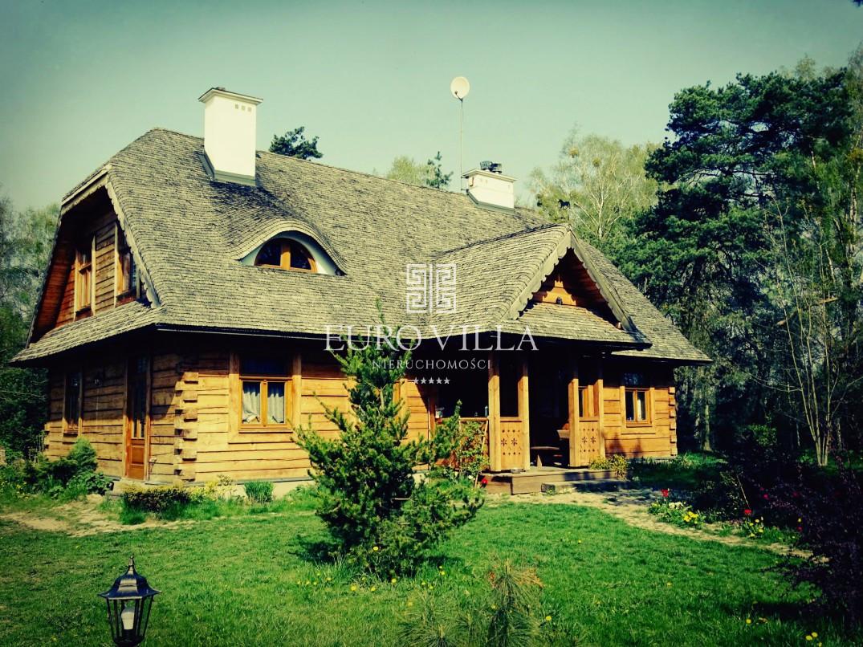 Dom na sprzedaż Cholewy
