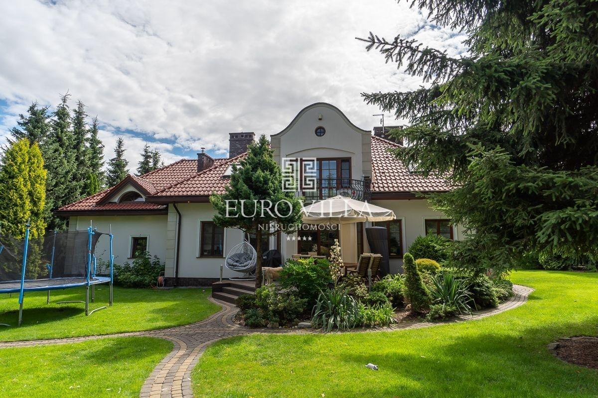 Dom na sprzedaż Chylice
