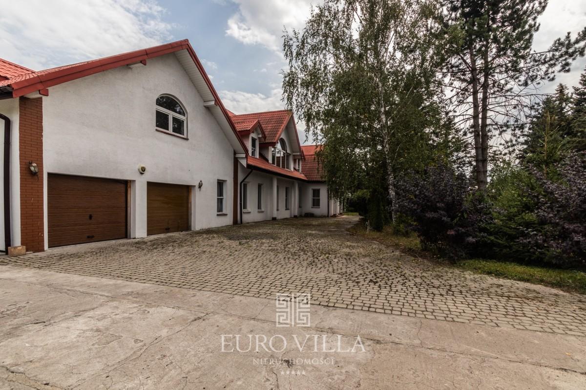 Dom na sprzedaż Janczewice