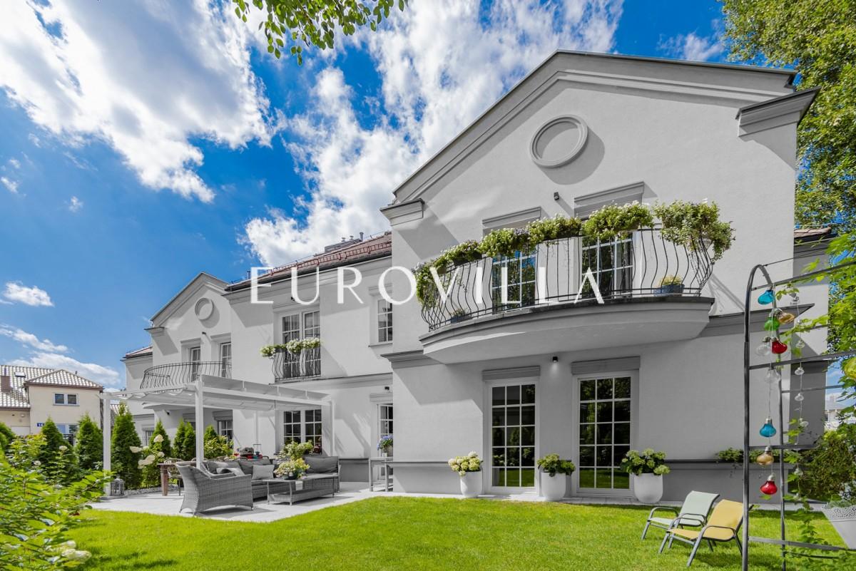 Genialny rozkład !!.Przepiękny dom