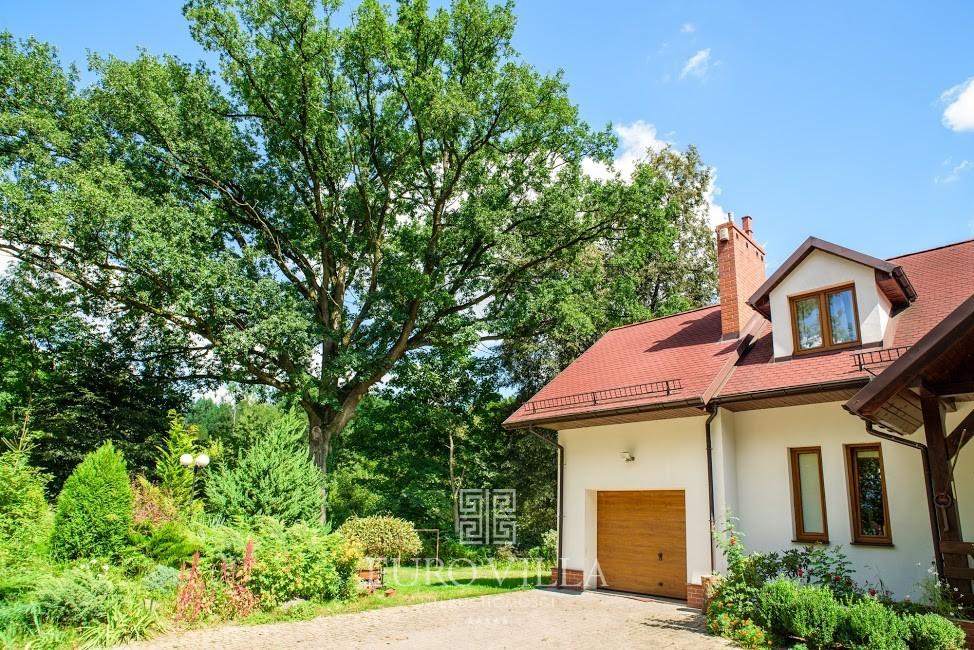 Dom Na Sprzedaz Kazimierz Dolny Eurovilla