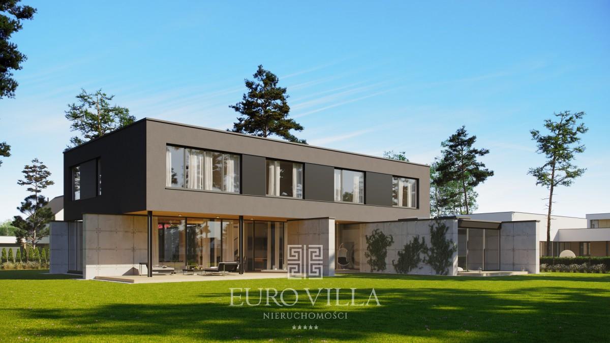 Dom na sprzedaż Konstancin-Jeziorna