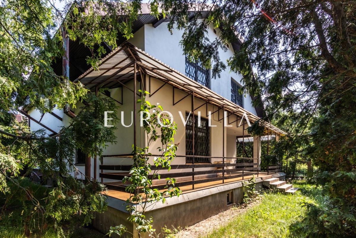 Dom na sprzedaż Mokotów Sadyba