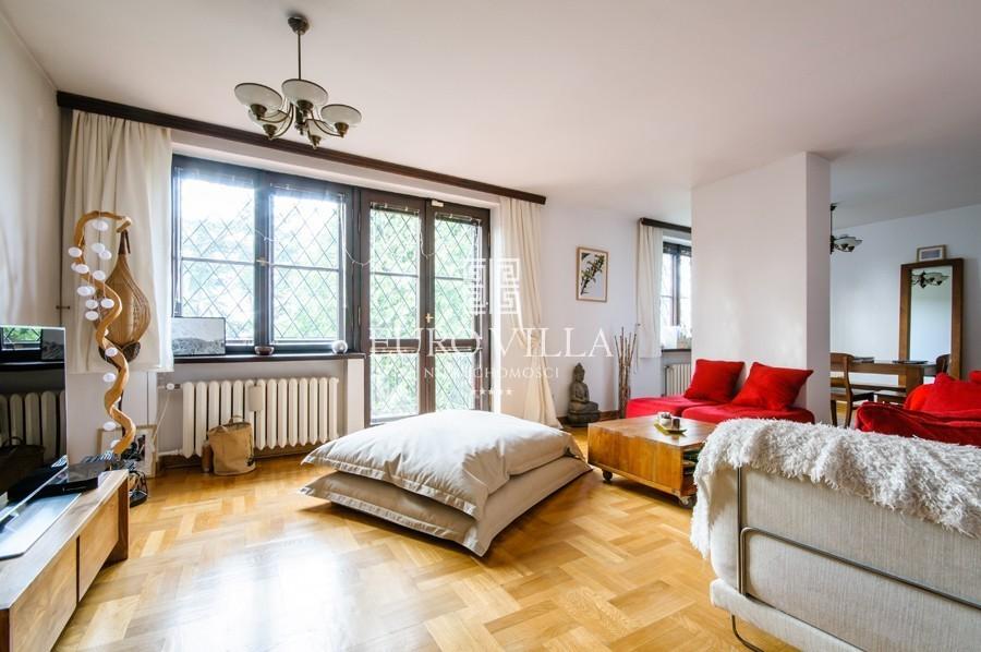 Dom na sprzedaż Praga-Południe Saska Kępa