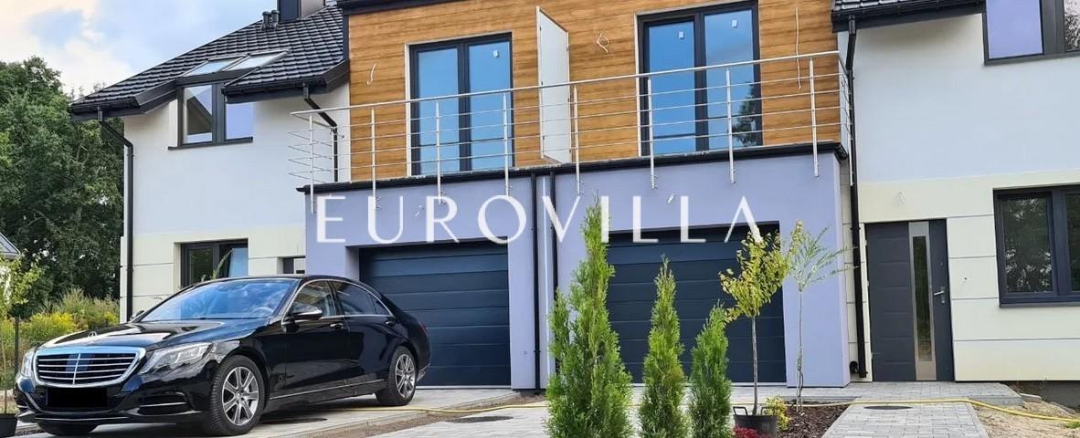 Dom na sprzedaż Wilanów Kępa Zawadowska