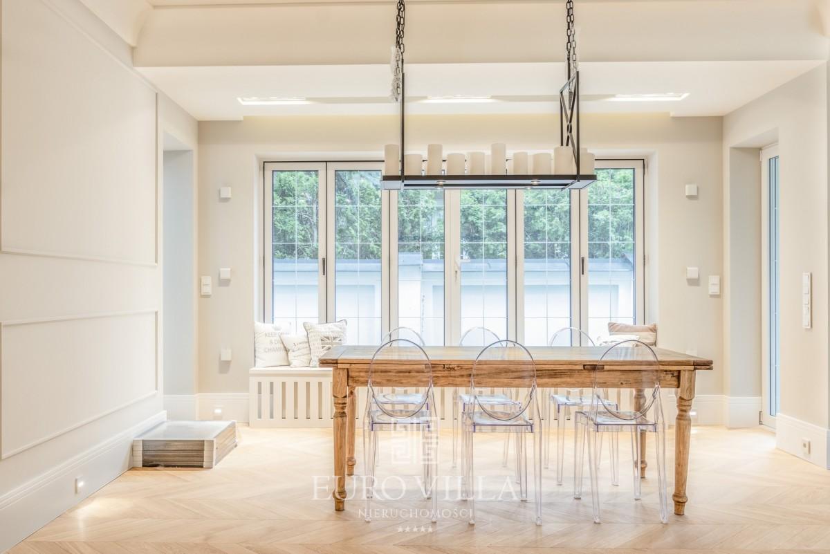 Dom na sprzedaż Wilanów Wysoki