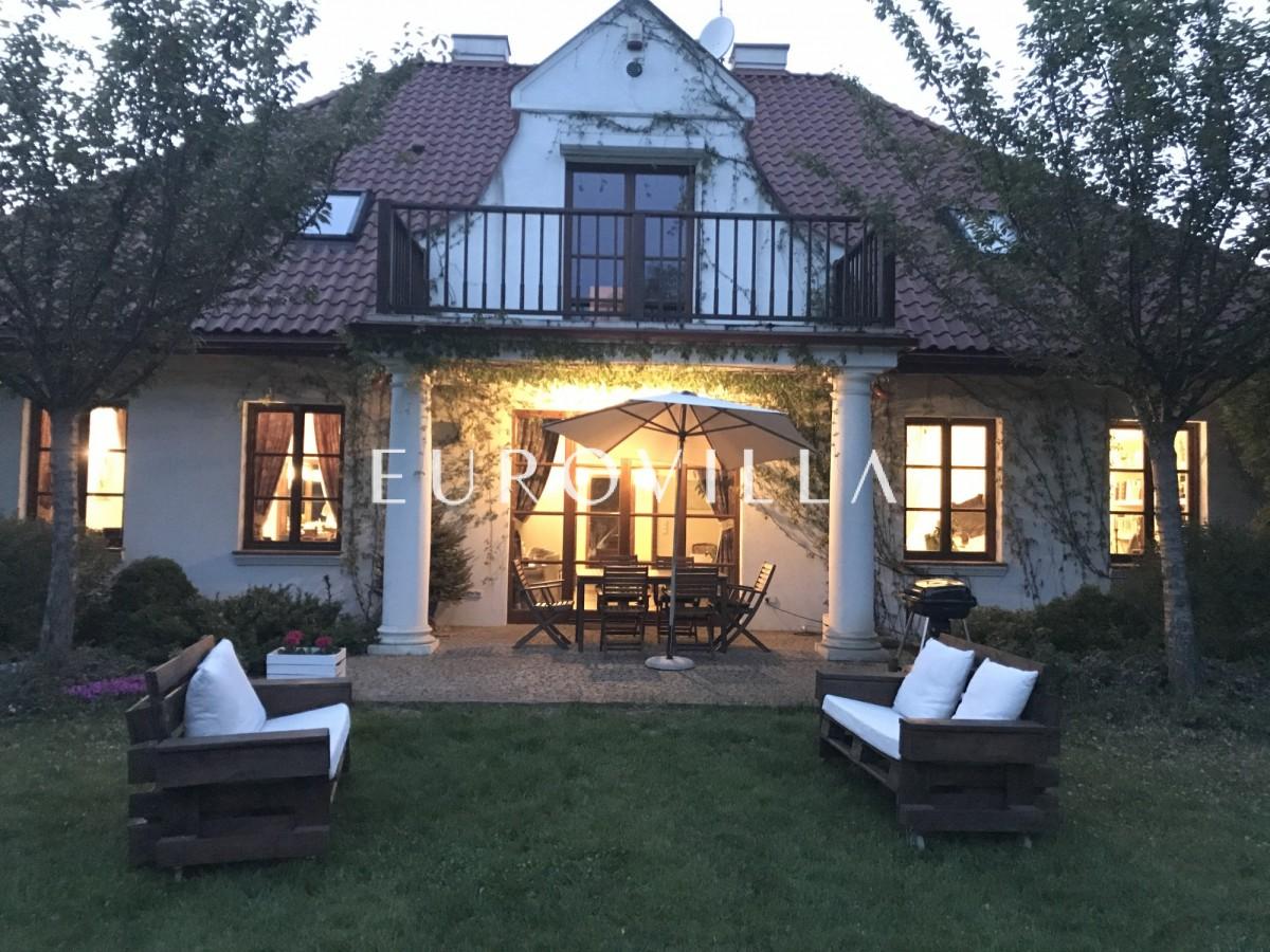Dom na sprzedaż Wilanów Zawady