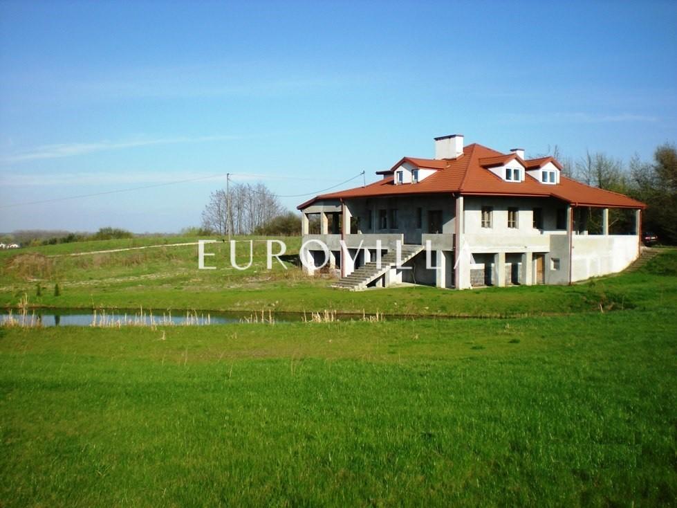 Działka na sprzedaż Konstancin-Jeziorna