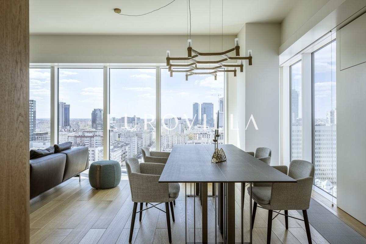 Złota44 BEZ PROWIZJI! Luksusowy apartament