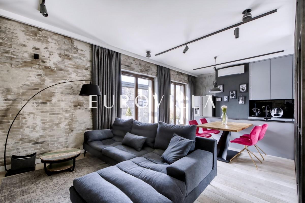 Mieszkanie do wynajęcia Śródmieście Powiśle