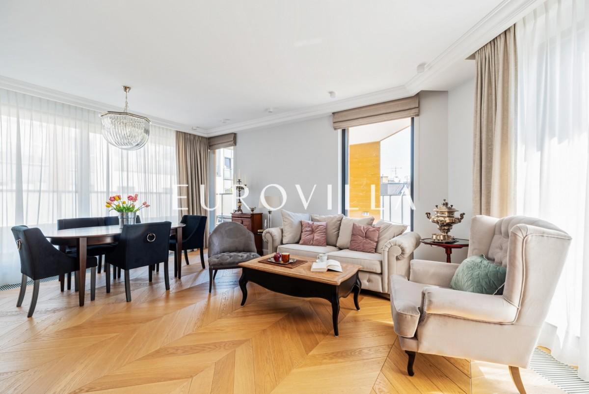 BRAND NEW 136 m2 komfortu  z tarasem 180 m2