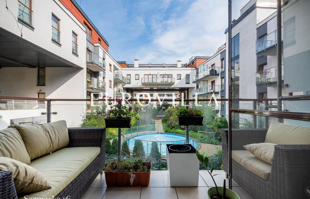 Elegancki i przestronny apartament do wynajęcia