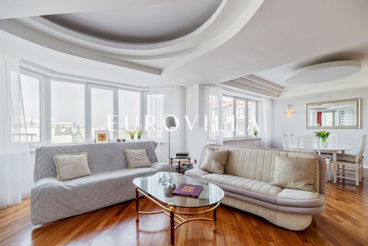 Elegancki i przestronny apartament