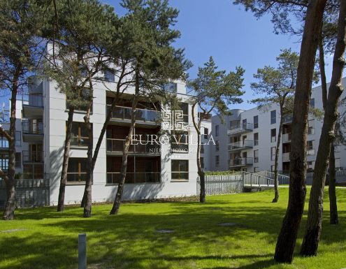 Mieszkanie na sprzedaż Brzeźno