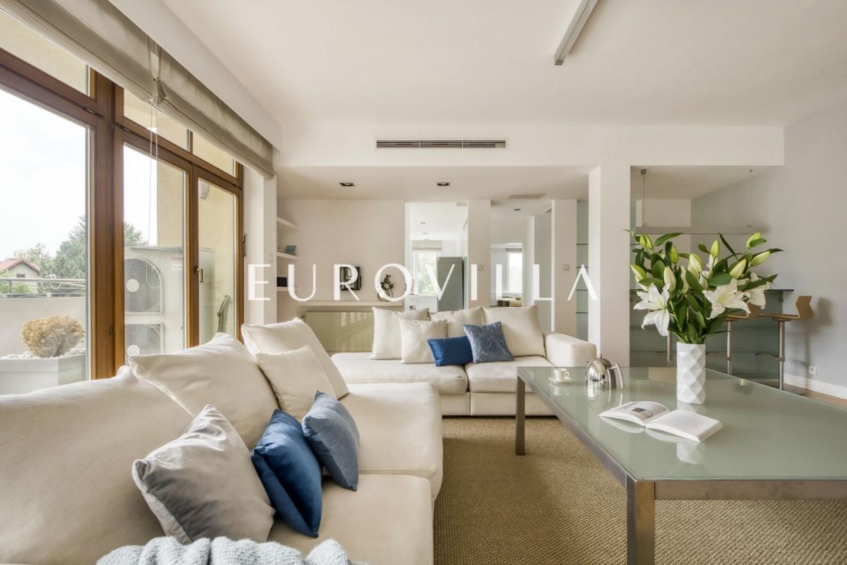 Mieszkanie na sprzedaż Mokotów