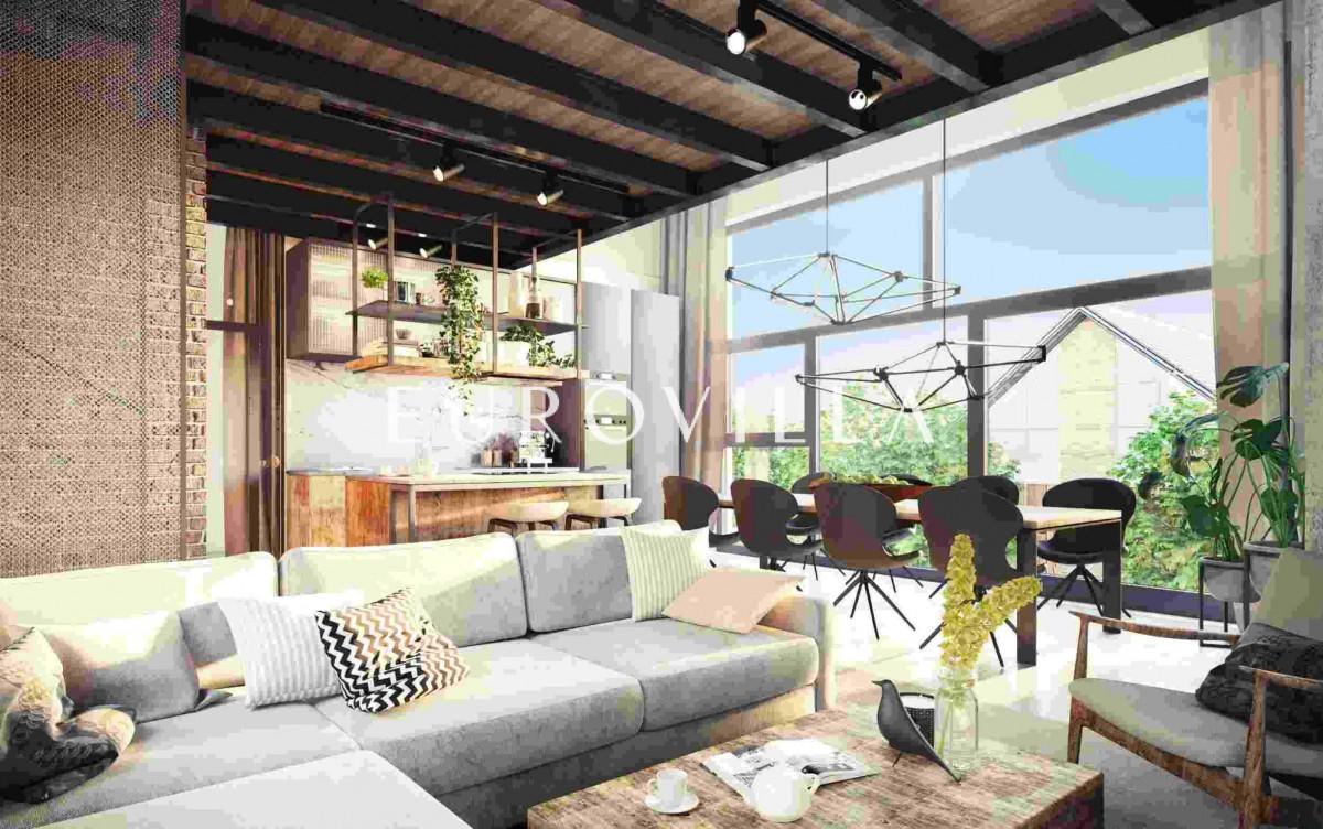 Apartament na sprzedaż w nowoczesnym budynku