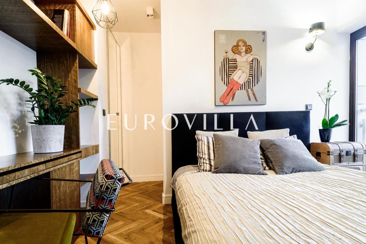 Mieszkanie na sprzedaż Praga-Południe Saska Kępa