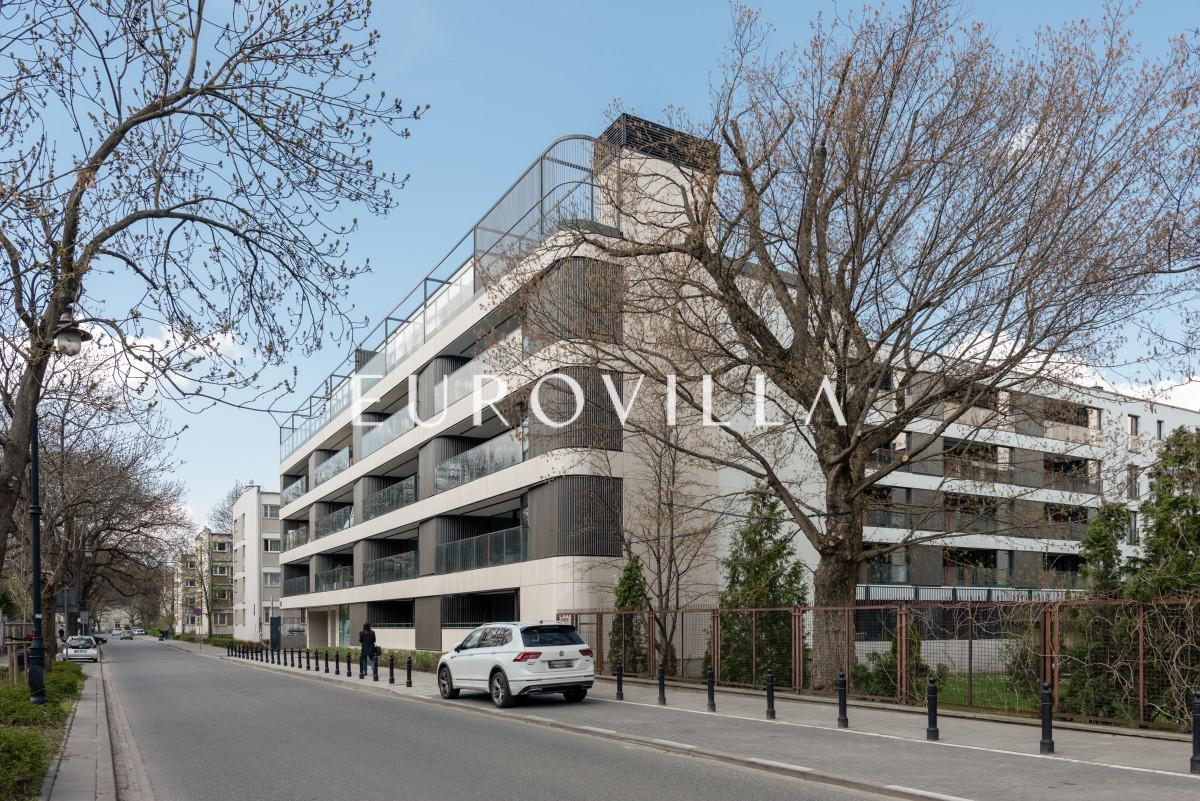 Mieszkanie na sprzedaż Śródmieście