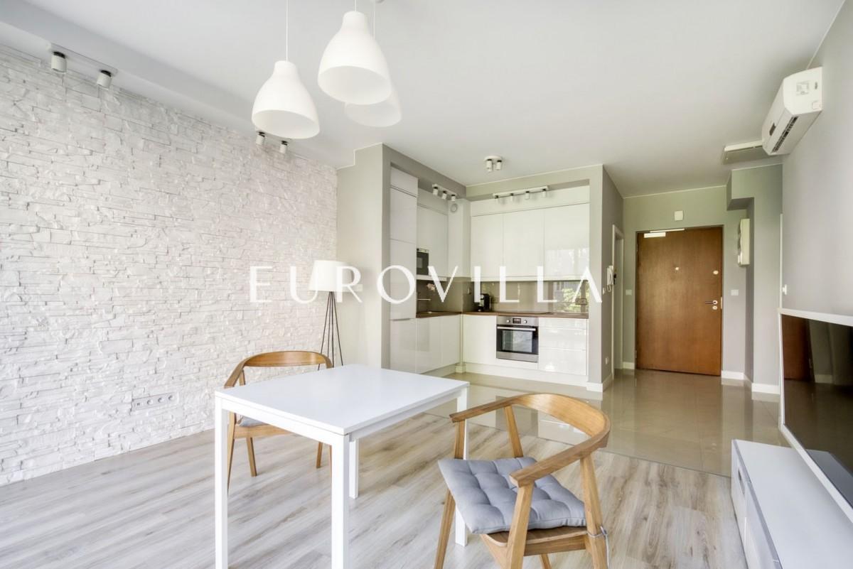 2 pokojowe mieszkanie, Emilii Plater