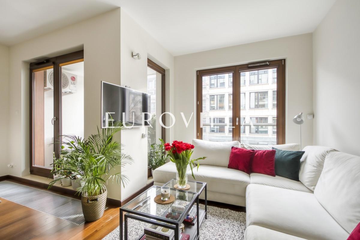Mieszkanie na sprzedaż Śródmieście Powiśle