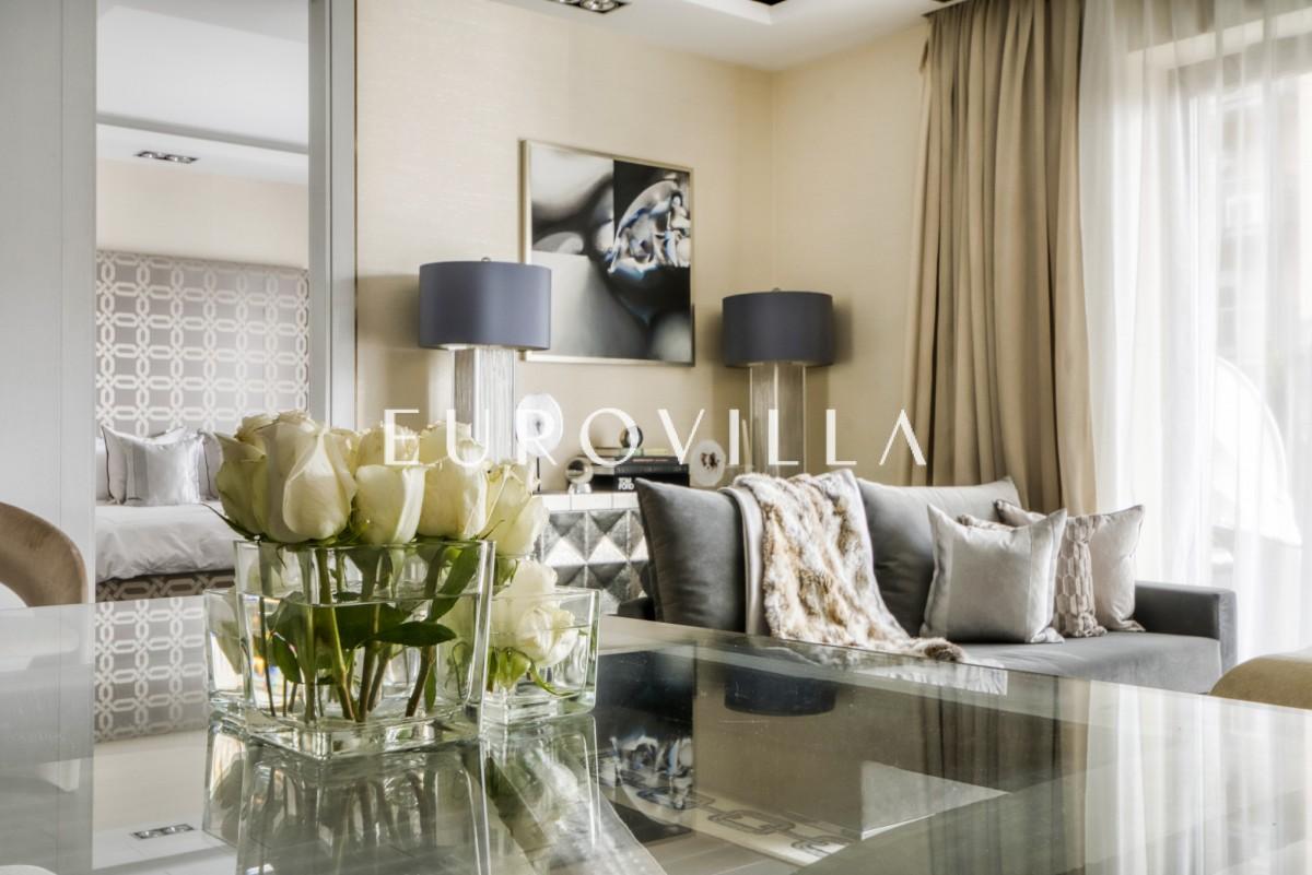Mieszkanie na sprzedaż Warszawa