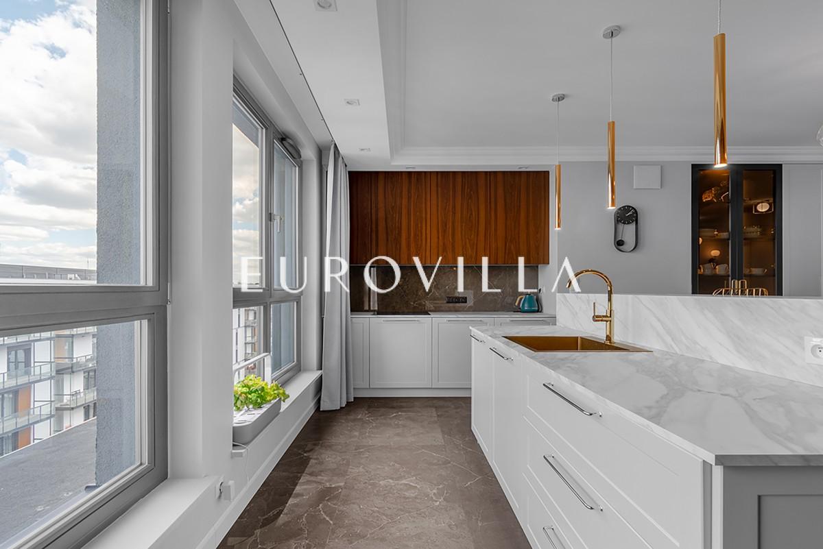 Mieszkanie na sprzedaż Wola